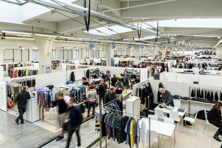 VIEW Premium Selection: Meet buyers of big brands in Munich