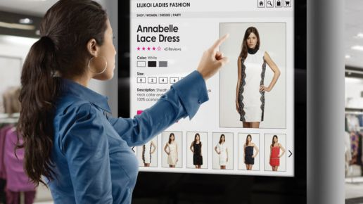 Fashnerd Article IoT impact on Retail - Image Credit- Internet of Business